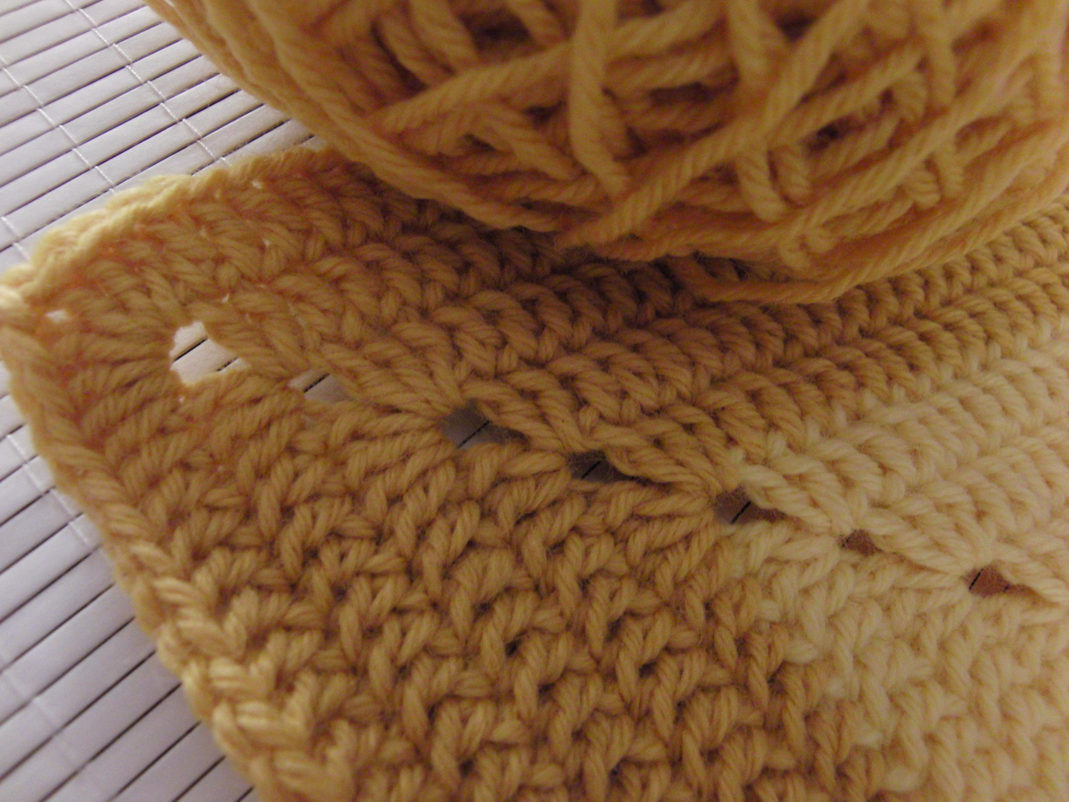 Tejer Gorros En Crochet