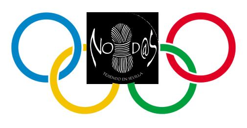 olimpiadas ravelry